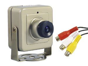 CMOS-Kamera SX-203BS