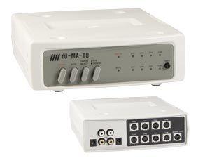 Kamera-Umschalter YT-8002