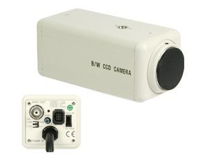 S/W-Überwachungskamera 775F