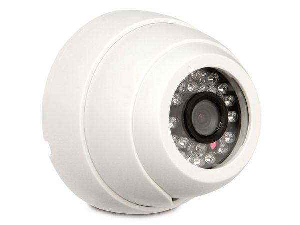 Dome-Kamera, Farbe, mit IR-Sensor - Produktbild 1