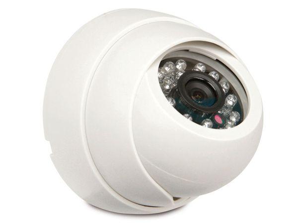 Dome-Kamera, Farbe, mit IR-Sensor - Produktbild 2