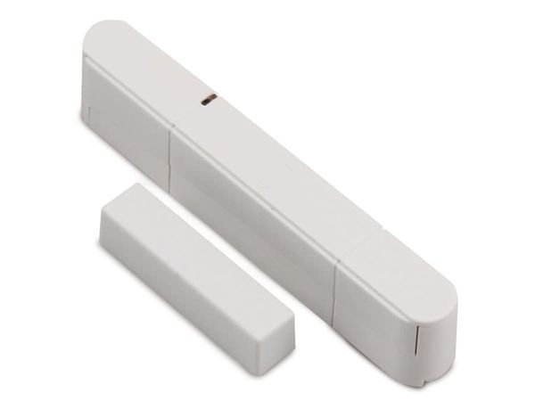 Tür-/Fensterkontakt für OLYMPIA Protect Funk-Alarmsystem - Produktbild 1