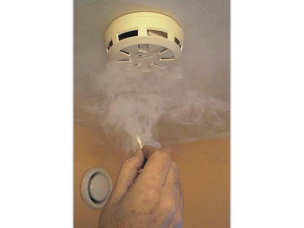 Rauchhölzer in Dose, 25 Stück - Produktbild 2