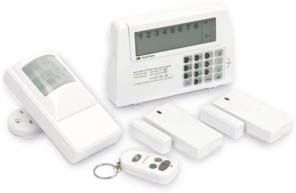 Funk-Alarmsystem DAYHOME WS-100