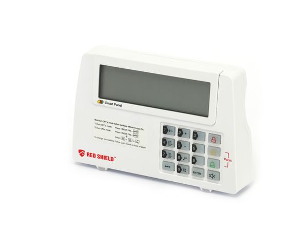 Funk-Alarmsystem DAYHOME WS-100 - Produktbild 2