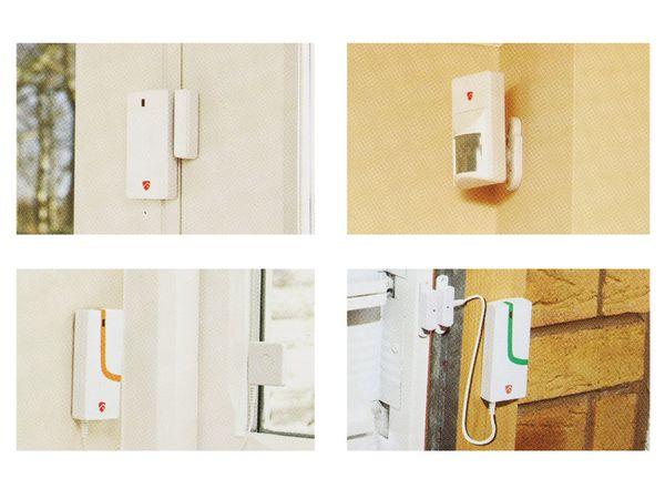Funk-Alarmsystem DAYHOME WS-100 - Produktbild 5