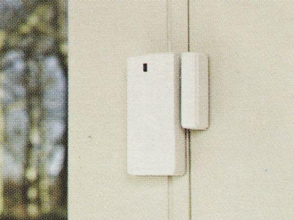 Funk-Alarmsystem WS-900 mit GSM Smart-Control - Produktbild 3