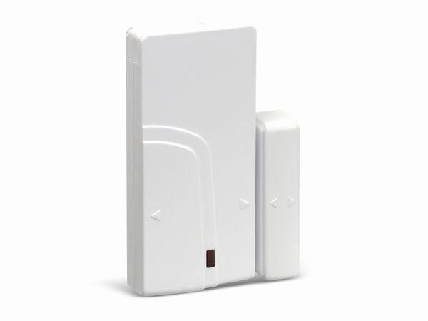 Funk-Alarmsystem WS-900 mit GSM Smart-Control - Produktbild 8