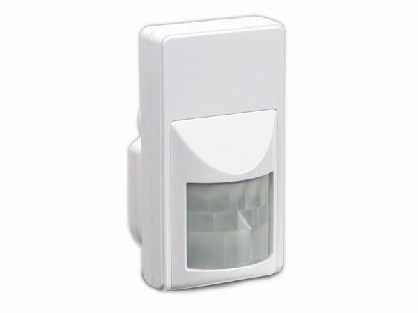 Funk-Alarmsystem WS-900 mit GSM Smart-Control - Produktbild 10