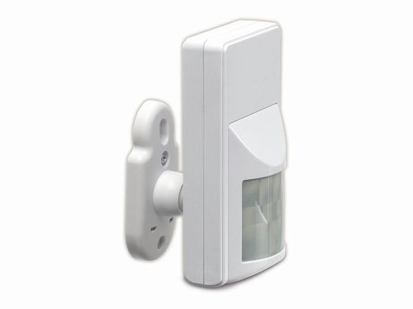 Funk-Alarmsystem WS-900 mit GSM Smart-Control - Produktbild 12