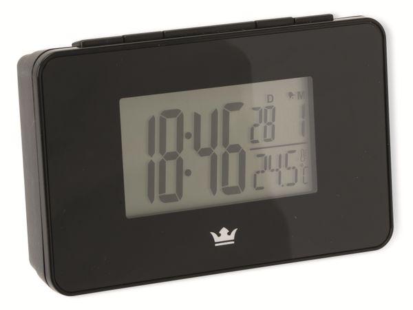 Rauchwarnmelder DAYHOME RM-3982, VdS, 10 Jahre Batterie-Lebensdauer