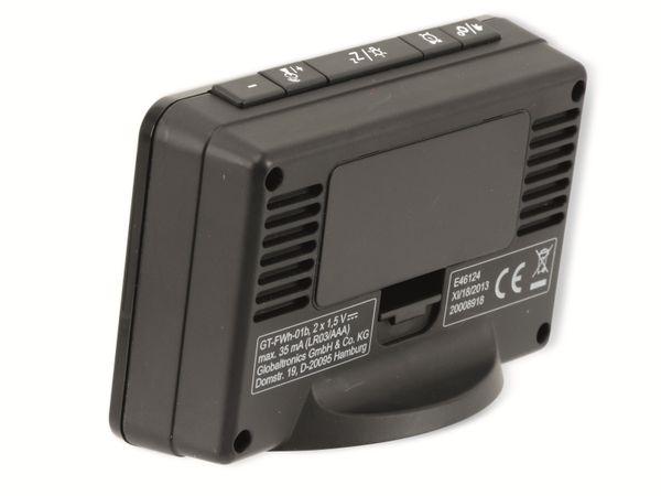Rauchwarnmelder DAYHOME RM-3982, VdS, 10 Jahre Batterie-Lebensdauer - Produktbild 5