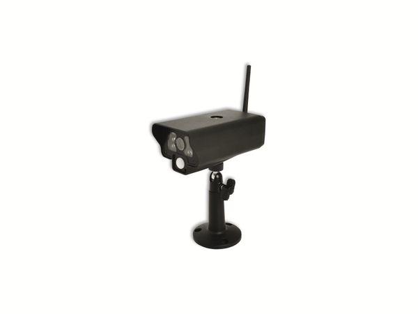 Zusatzkamera für Überwachungs-Set COMAG SecCam11 - Produktbild 1