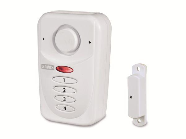 Tür-/Fensteralarm XAVAX, Pin-Code - Produktbild 1