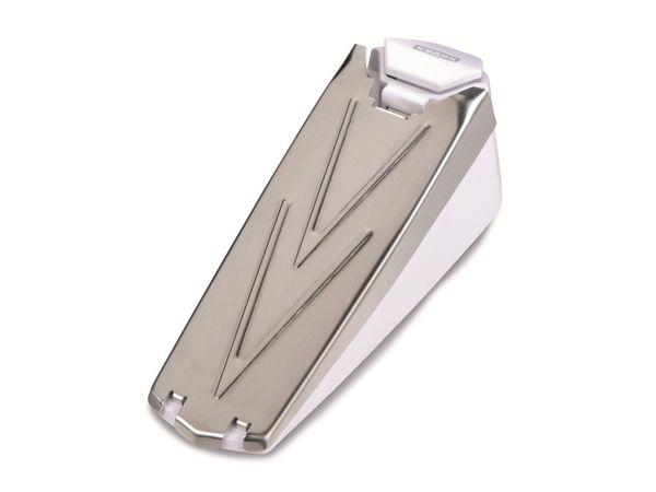 Türstopper-Alarm XAVAX 111989, weiß