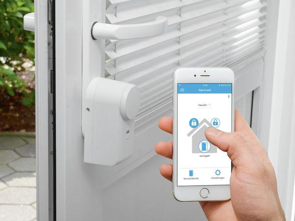 Bluetooth Türschlossantrieb EQIVA - Produktbild 11
