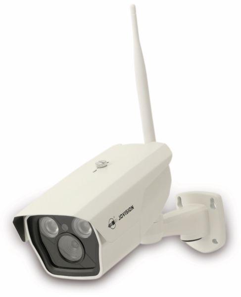 FullHD Outdoor WLAN-/Netzwerk-Kamera JOVISION JVS-N5FL-DW - Produktbild 1