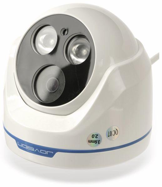 Überwachungskamera JOVISION JVS-N83-DY, IP, außen, FullHD - Produktbild 1