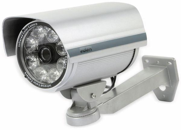 Outdoor DVR Kamera EDEN C1128, B-Ware - Produktbild 1