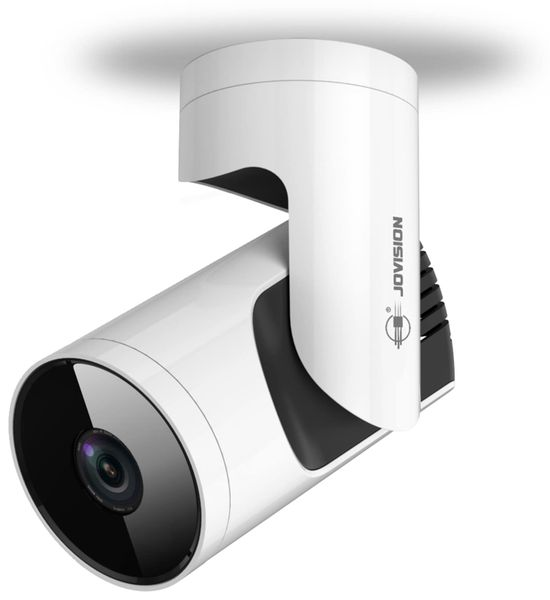 IP-Kamera JOVISION JVS-N81-DZ Bambus, FullHD