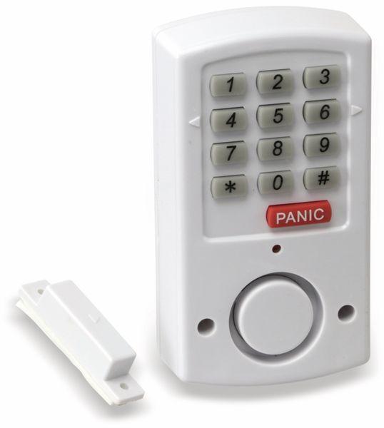 Tür/Fensteralarm SAFE ALARM 96024 - Produktbild 1