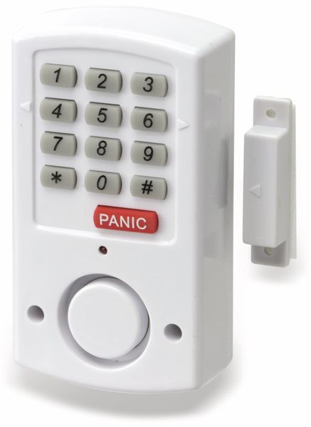 Tür/Fensteralarm SAFE ALARM 96024 - Produktbild 2