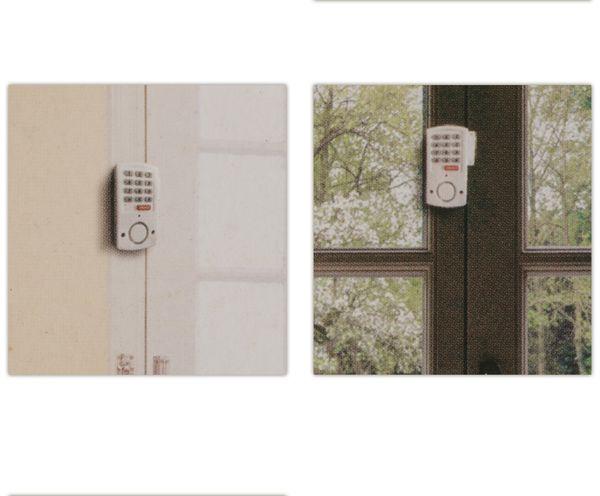 Tür/Fensteralarm SAFE ALARM 96024 - Produktbild 3