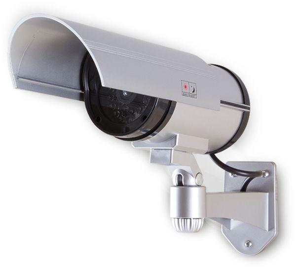 Kamera-Dummy LogiLink SC0204 mit rot blinkender LED - Produktbild 2