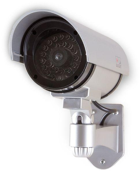 Kamera-Dummy LogiLink SC0204 mit rot blinkender LED - Produktbild 3
