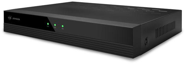 4K Netzwerk Video Rekorder JOVISION JVS-ND6608-DZ