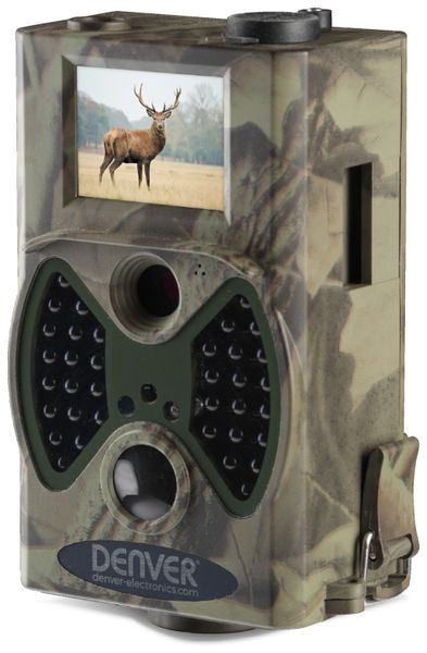 Wildkamera DENVER WCT-5003 - Produktbild 1