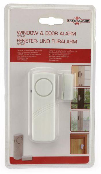 Tür/Fensteralarm SAFE ALARM 96021 1 Stück - Produktbild 3