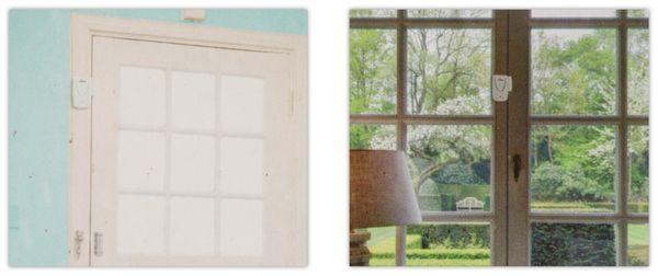 Tür/Fensteralarm SAFE ALARM 22191 - Produktbild 2