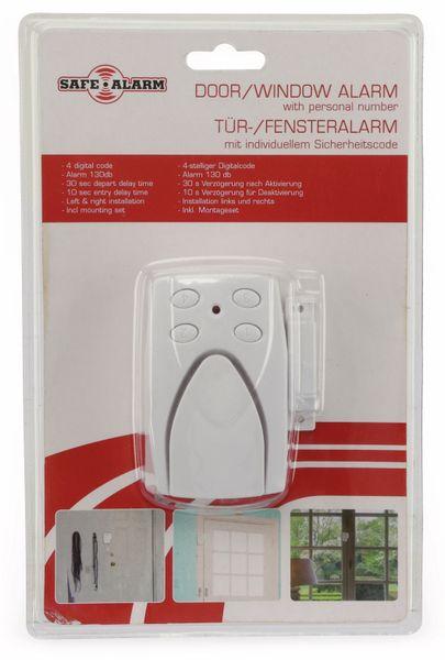 Tür/Fensteralarm SAFE ALARM 22191 - Produktbild 3