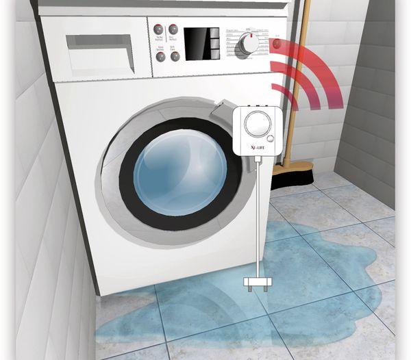 Wasseralarm X4-LIFE Longlife 701564 - Produktbild 4