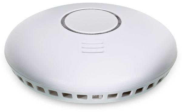 Funkrauchmelder CORDES CC-80