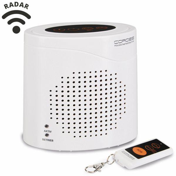 Elektronischer Wachhund CORDES CC-2200, 120 dB