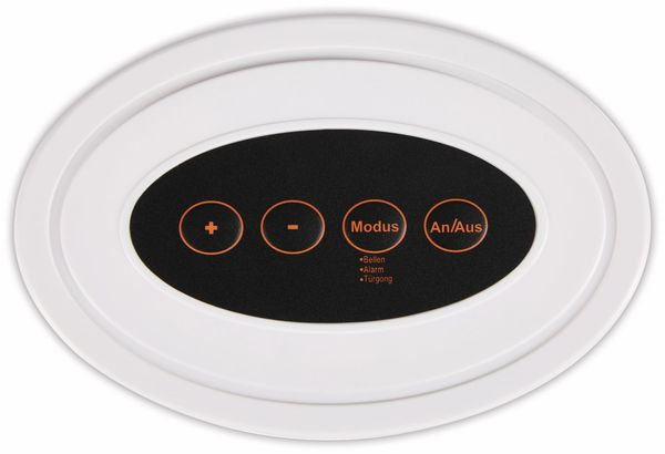 Elektronischer Wachhund CORDES CC-2200, 120 dB - Produktbild 2