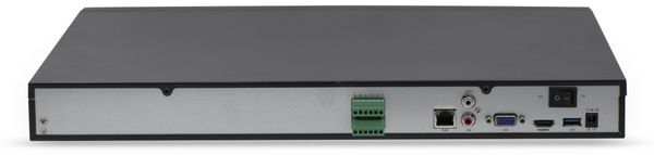 4K Netzwerk Video Rekorder JOVISION JVS-ND7932-DV - Produktbild 2