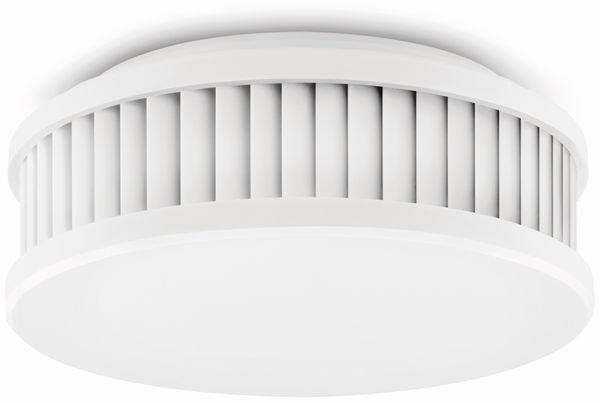Rauch-/Hitzemelder PYREXX PX-1, weiß, Q-Label - Produktbild 1