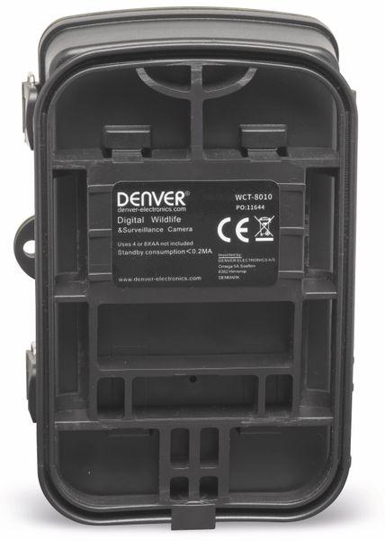 Wildkamera DENVER WCT-8010, 8 MP, IP65 - Produktbild 4