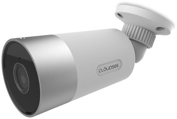 Überwachungskamera JVS-DC810C, IP, Wlan, In- und Outdoor, Full HD