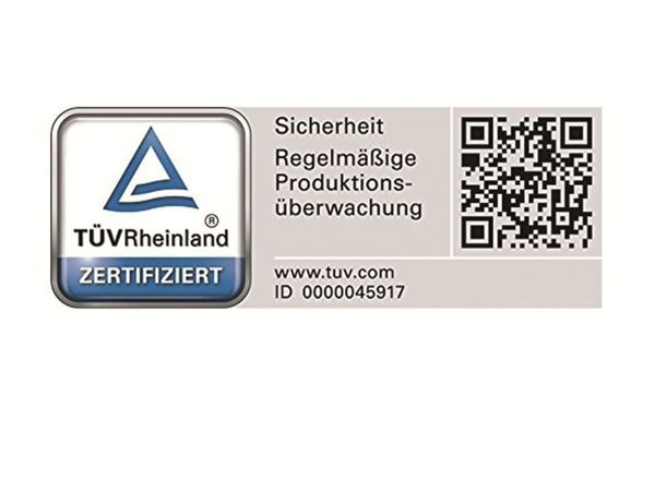 Rauchmelder SMARTWARES RM149, 4 Stück - Produktbild 3