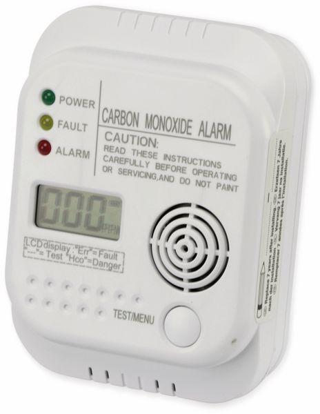 Kohlenmonoxid-Melder GRUNDIG