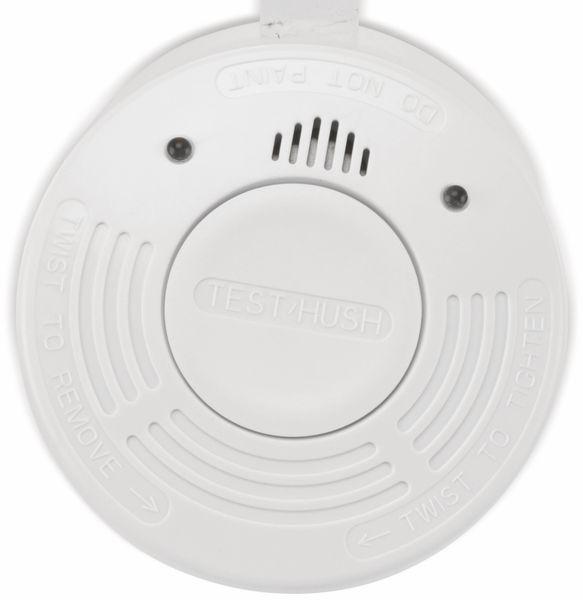 Rauchmelder GRUNDIG, VDS, 10 Jahresbatterie - Produktbild 2