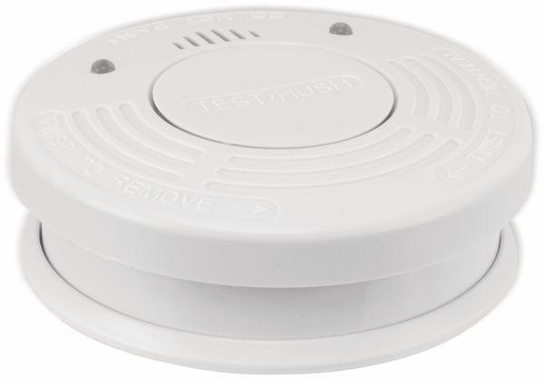 Rauchmelder GRUNDIG, VDS, 10 Jahresbatterie - Produktbild 3