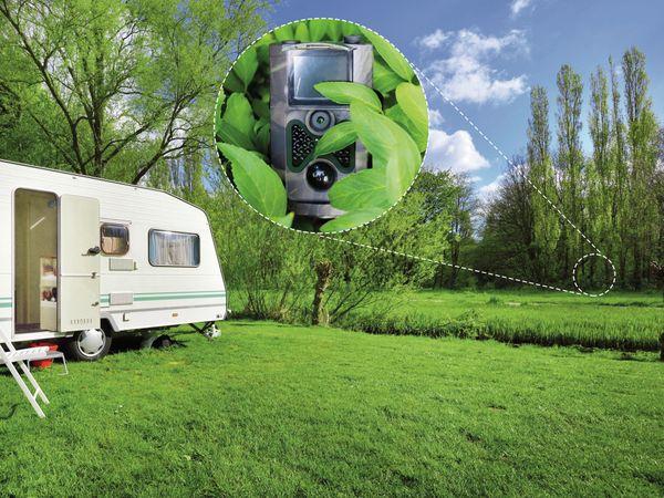 Wildkamera PREMIUMBLUE WC-1601, 5MP, FullHD - Produktbild 2
