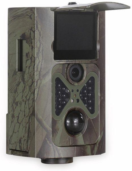 Wildkamera PREMIUMBLUE WC-1601, 5MP, FullHD - Produktbild 3