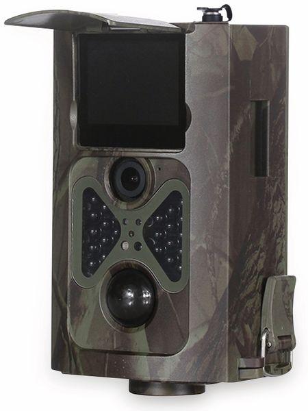 Wildkamera PREMIUMBLUE WC-1601, 5MP, FullHD - Produktbild 4