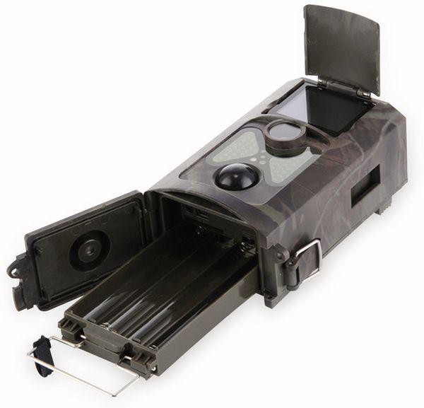 Wildkamera PREMIUMBLUE WC-1601, 5MP, FullHD - Produktbild 5